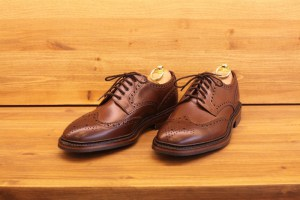 Badminton Brown