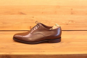 Aldwych Dark Brown