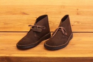 Desertboot Brown