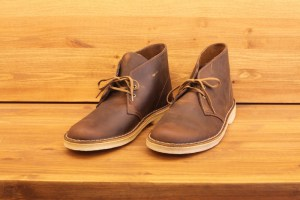 Desertboot Beeswax