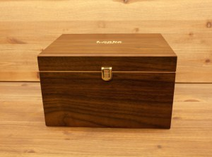 Loake Valetbox